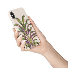 Load image into Gallery viewer, Greenery Snap iPhone Case - bycsera