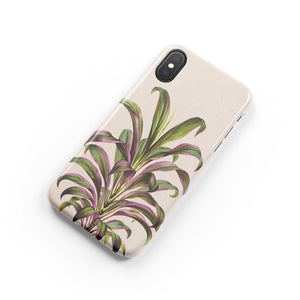 Greenery Snap iPhone Case