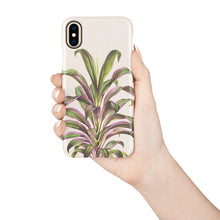 Load image into Gallery viewer, Greenery Snap iPhone Case