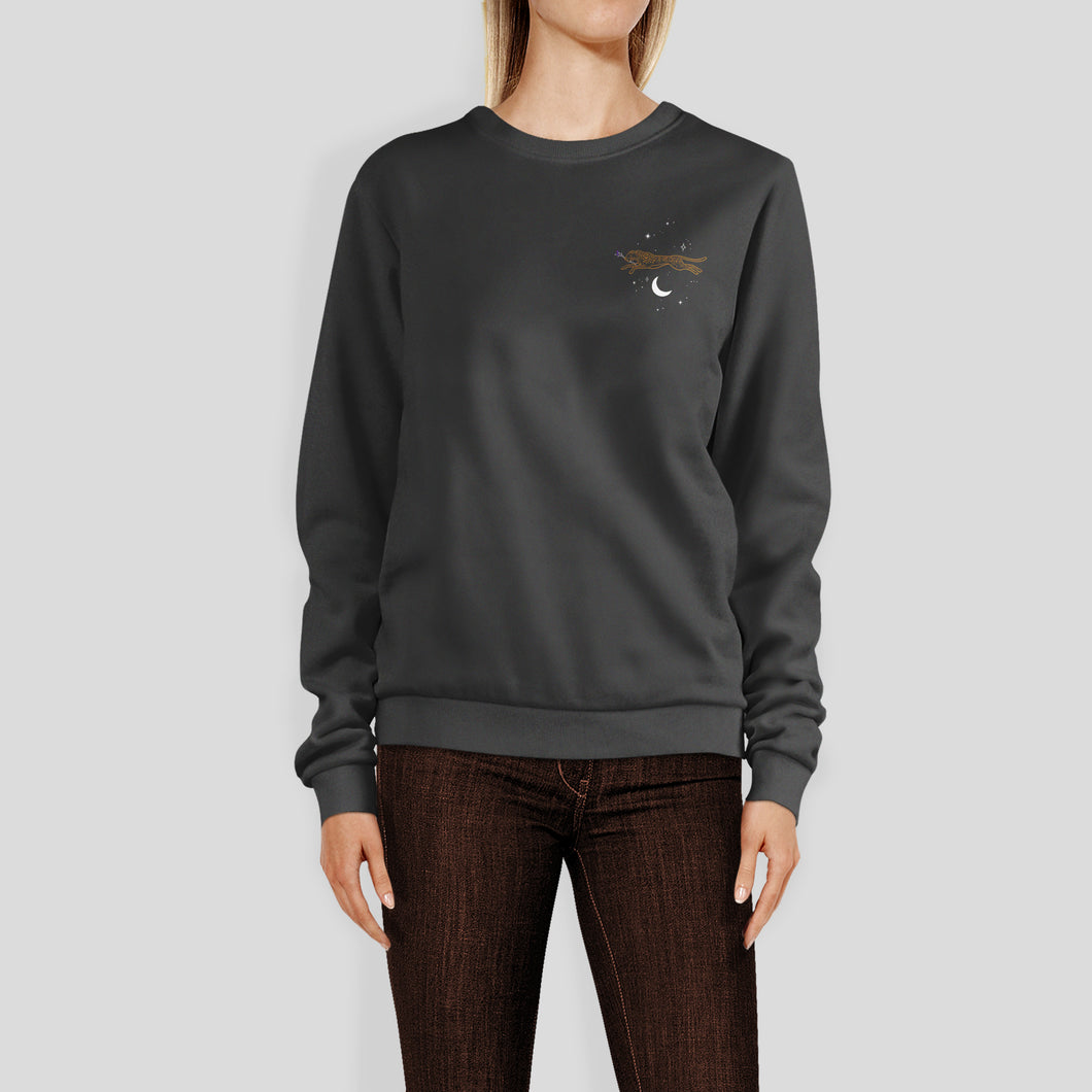 Over The Moon Sweater,CSERA