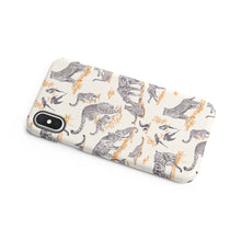 Load image into Gallery viewer, Serengeti Snap iPhone Case,CSERA