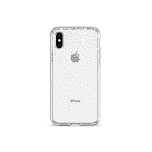 Load image into Gallery viewer, Snowflake Clear iPhone Case,CSERA