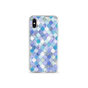 Casablanca Clear iPhone Case