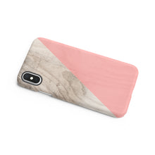 Load image into Gallery viewer, Living Coral Snap iPhone Case - bycsera