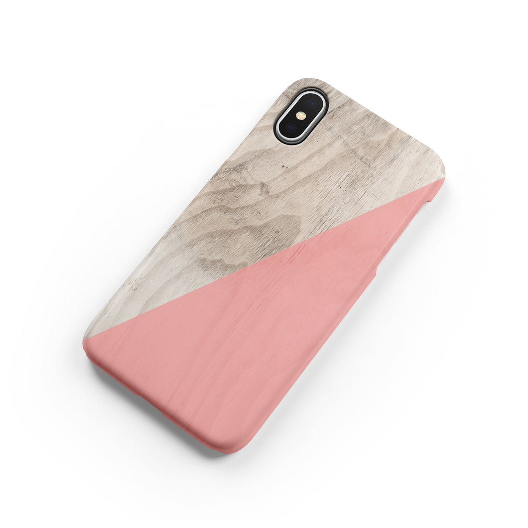 Living Coral Snap iPhone Case