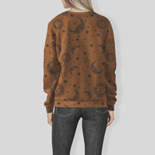 Load image into Gallery viewer, Terra Lunar Sweater,CSERA