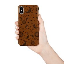 Load image into Gallery viewer, Terra Lunar Snap iPhone Case,CSERA