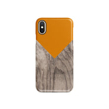 Load image into Gallery viewer, Turmeric Snap iPhone Case - bycsera