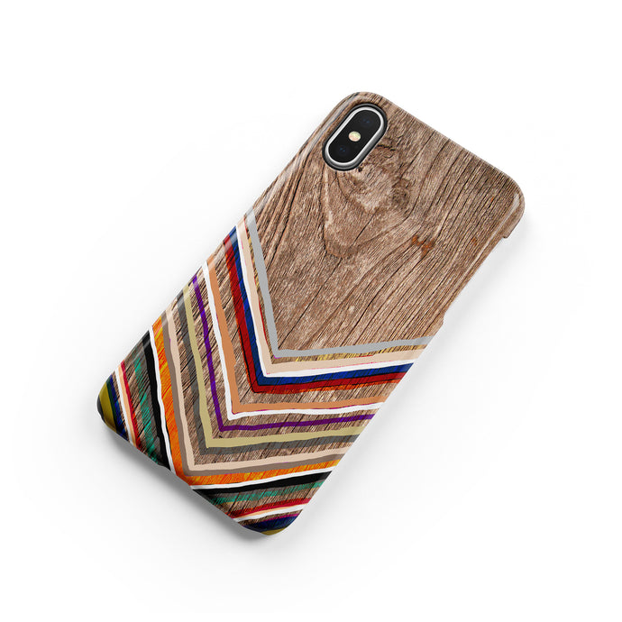 Highland Snap iPhone Case