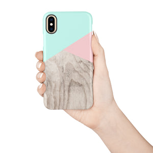 Spearmint Snap iPhone Case - bycsera
