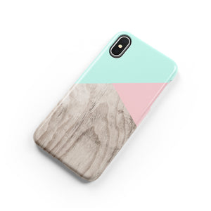 Spearmint Snap iPhone Case,CSERA