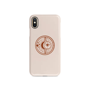Watchers Snap iPhone Case,CSERA
