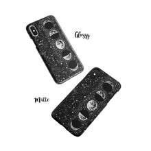 Load image into Gallery viewer, Enchanting Moon Snap iPhone Case,CSERA
