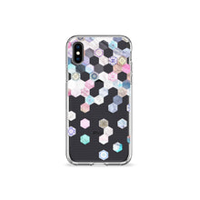 Load image into Gallery viewer, Marble Tiles iPhone Case,CSERA