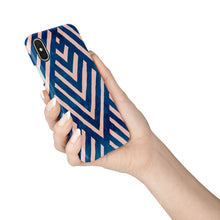 Load image into Gallery viewer, Art Deco Snap iPhone Case,CSERA