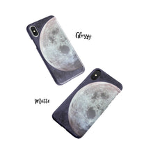 Load image into Gallery viewer, New Moon Snap iPhone Case