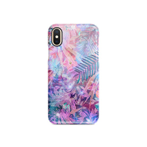 Night Jungle Snap iPhone Case,CSERA
