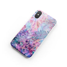 Load image into Gallery viewer, Night Jungle Snap iPhone Case,CSERA