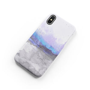 Opal Snap iPhone Case