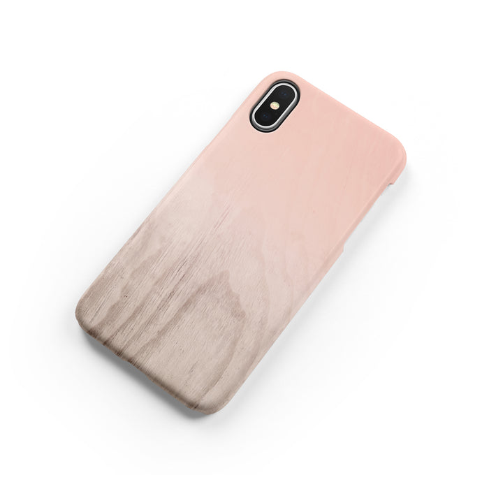 Peach Melba Snap iPhone Case - bycsera