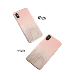 Peach Melba Snap iPhone Case,CSERA