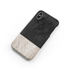 Pine Cinders Snap iPhone Case - bycsera