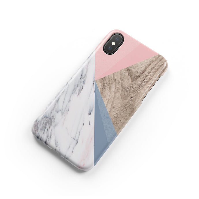 Blue Marble iPhone Snap Case,CSERA