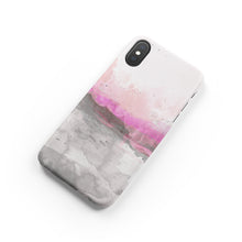 Load image into Gallery viewer, Rose Water Snap iPhone Case,CSERA