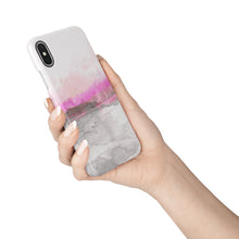 Load image into Gallery viewer, Rose Water Snap iPhone Case - bycsera