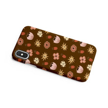 Load image into Gallery viewer, 70's Fall Retro Snap iPhone Case,CSERA