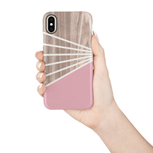 Load image into Gallery viewer, Rosé All Day Snap iPhone Case