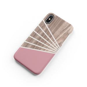 Rosé All Day Snap iPhone Case,CSERA
