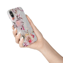 Load image into Gallery viewer, Rosehip Snap iPhone Case,CSERA