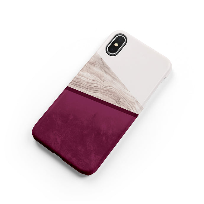 Sangria Snap iPhone Case,CSERA