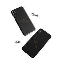 Load image into Gallery viewer, Stars In Your Hands Snap iPhone Case,CSERA
