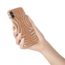 Load image into Gallery viewer, Zebra Snap iPhone Case,CSERA