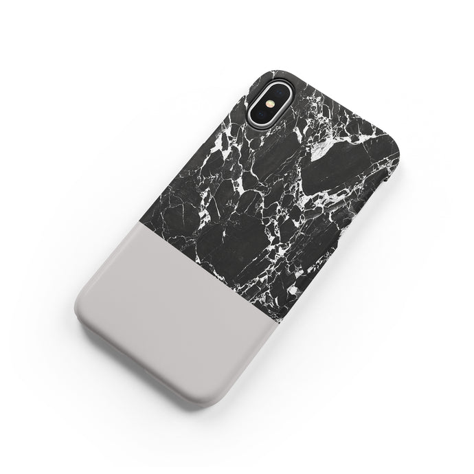 Nero Regale Snap iPhone Case - bycsera