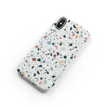 Load image into Gallery viewer, Terrazzo Snap iPhone Case,CSERA