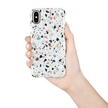 Load image into Gallery viewer, Terrazzo Snap iPhone Case