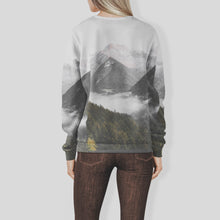 Load image into Gallery viewer, The Forest Is Calling Sweater,CSERA