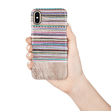 Load image into Gallery viewer, Dahlia Snap iPhone Case - bycsera