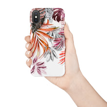 Load image into Gallery viewer, Mango Mojito Snap iPhone Case - bycsera