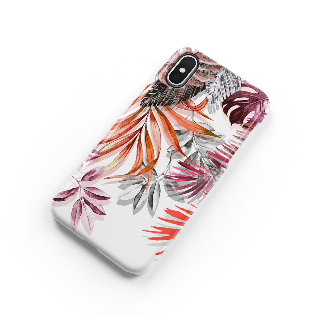 Mango Mojito Snap iPhone Case - bycsera