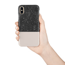 Load image into Gallery viewer, Whisper Pink Snap iPhone Case - bycsera