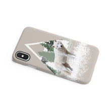 Load image into Gallery viewer, Wild Thing Snap iPhone Case - bycsera