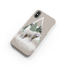 Load image into Gallery viewer, Wild Thing Snap iPhone Case