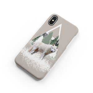 Wild Thing Snap iPhone Case