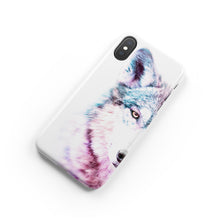 Load image into Gallery viewer, Kai Wolf Snap iPhone Case,CSERA