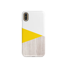 Load image into Gallery viewer, Aspen Gold Snap iPhone Case,CSERA
