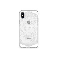 Load image into Gallery viewer, Zodiac Clear iPhone Case - bycsera